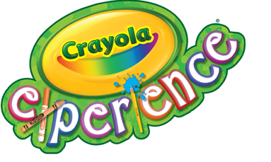 Crayola Experience - Easton, PA
